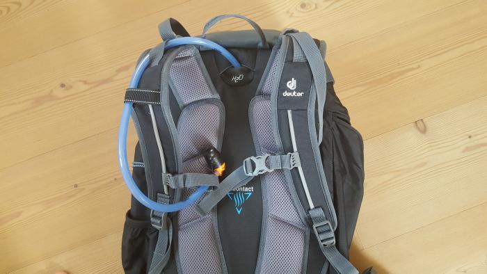 Decathlon Klettergurt Review : Deuter streamer trinksysteme outsidestories