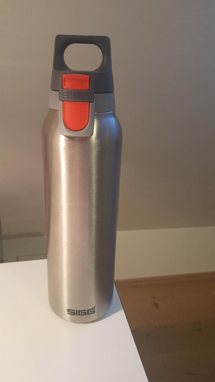 Sigg Hotampcold One Thermoskanne Outsidestories
