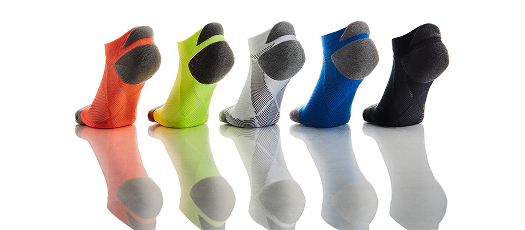 Foto: C3fit Laufsocken