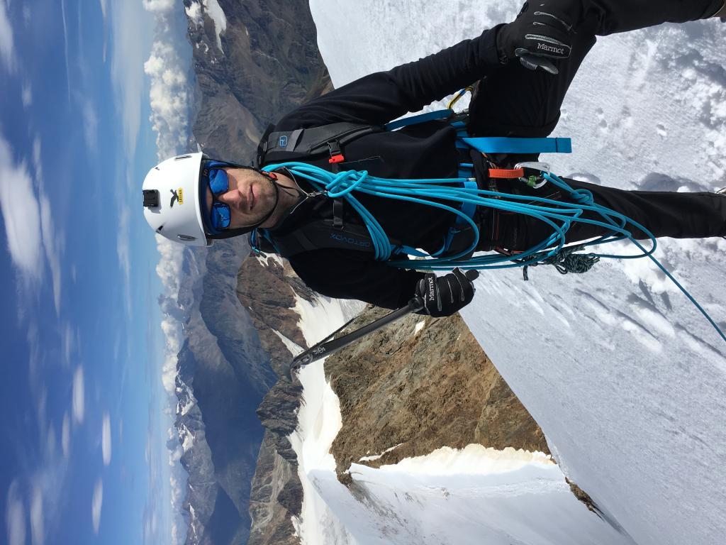 Klettersteigset One Touch : Klettersteigsets willhaben