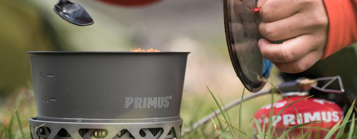 Primus Primetech