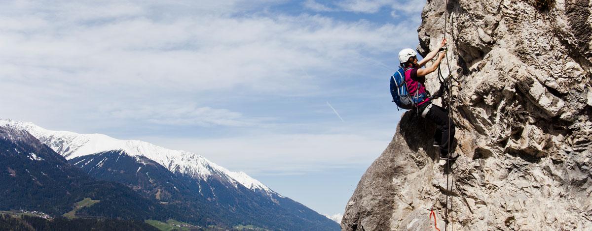 Ratgeber: Klettersteigset