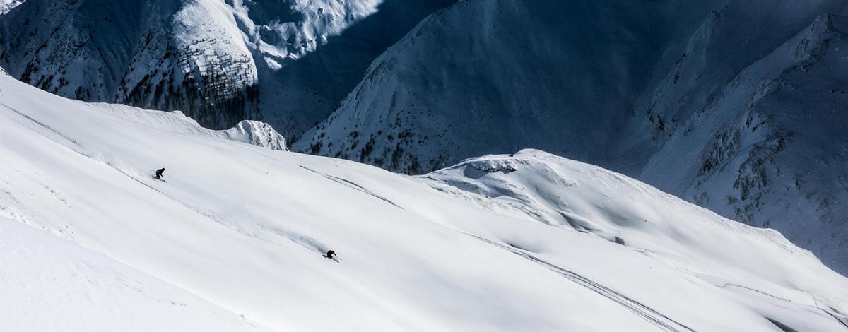 Foto: ROCK'nd SNOW Berg- und Skischule, Christopher Spiegel