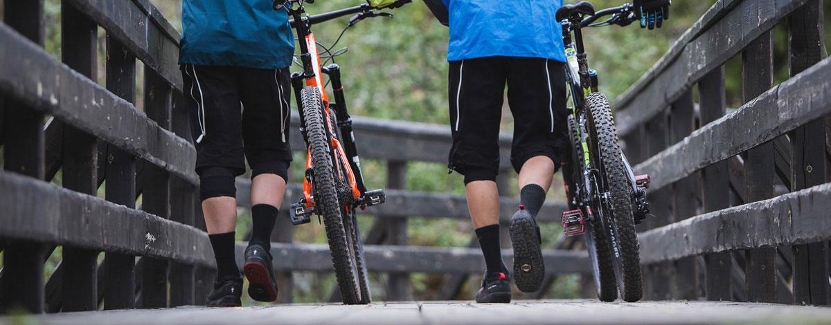 Ratgeber Mountainbike-Hosen - worauf du beim Kauf achten solltest