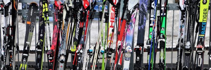 Genug von Massentourismus in den Alpen - dann schau dir jetzt die ausgefallensten Skigebiete dieser Welt an.