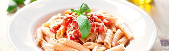 cmpfood hat spezielle Nudeln für Ausdauersportler aus Emmer, Linsen und Quinoa entwickelt.