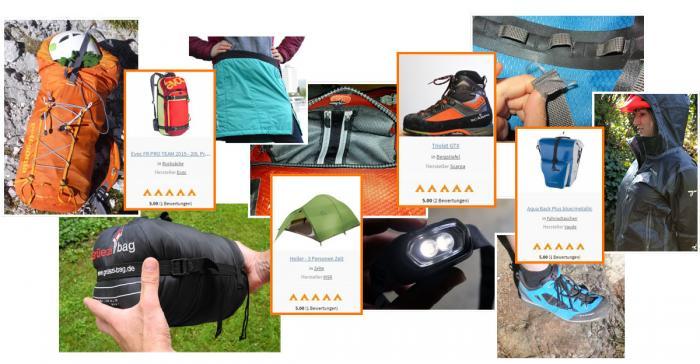 Herzlichen Dank an unsere ProduktScouts für die Fotos aus den Bewertungen