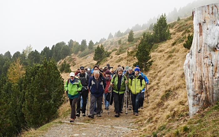 Beim IMS dreht sich alles um den Berg und lockt mit prominenten Gästen wie Reinhold Messner. | Foto: IMS