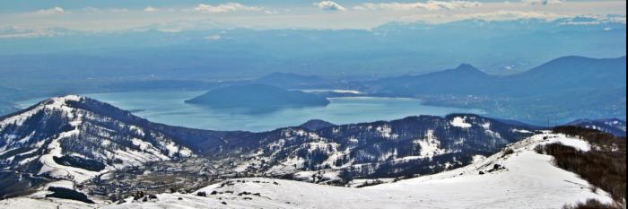 Griechenland - Mount Parnassos © Dakis D.