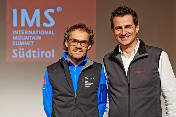 Die Gründer Markus Gaiser und Alex Ploner | Foto: ©Manuel Ferrigato