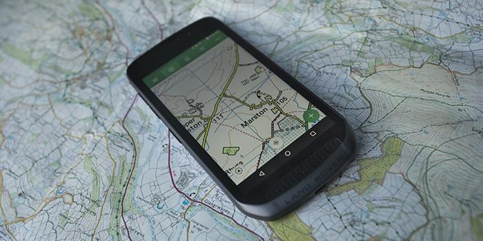 Standortfrage: Das verlässliche GPS-System lotst dich durch jeden Dschungel