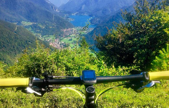 Foto: Valle di Ledro Tourismus