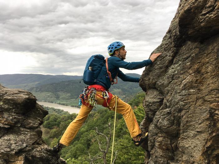 Klettergurt Alpinklettern : Petzl sama klettergurt outsidestories