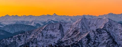 Bergfotografie | Beziehungen zwischen Mensch, Natur und Technik #3