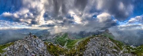 Bergfotografie #4