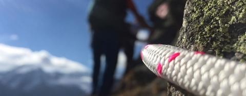 Top 5 Features: Kletterseile