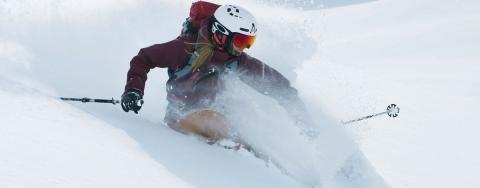 TOP 5 Features: Skihosen