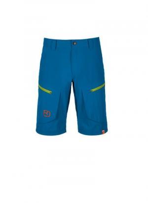 ORTOVOX Merino Pants Shorts Vintage Cargo - Wander- & Trekkinghosen