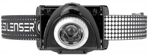 LED LENSER SEO7R - Stirnlampe
