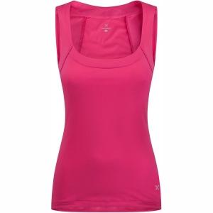 Montura Damen Outdoor Life Tank Pink S