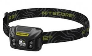 NiteCore NU30- Stirnlampe