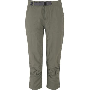 Mountain Equipment Damen Approach Capri Oliv L