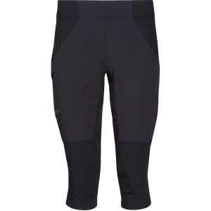 Bergans Damen Floyen 3/4 Tight Schwarz S