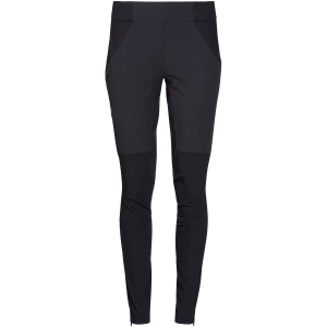 Bergans Damen Floyen Tight Schwarz L
