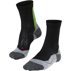Falke Herren Achilles Socken Schwarz 39, 40, 41