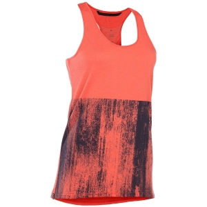 ION Damen Seek Tanktop Orange M