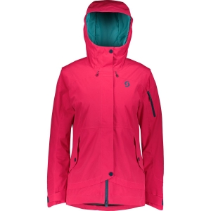 Scott Damen Ultimate Dryo 40 Jacke Pink S
