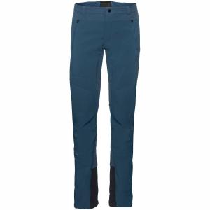 Vaude Herren Larice III Hose Blau XL