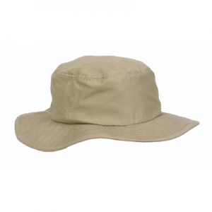 Basic Nature Hut Traveller khaki Gr. S
