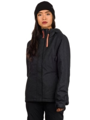 Bench Solid Jacket
