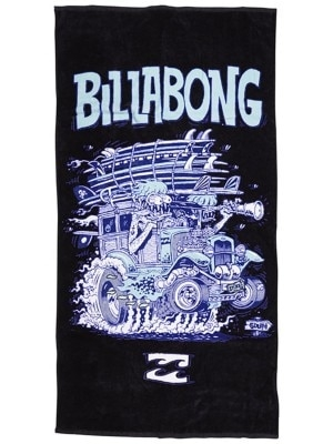 Billabong Woody Medium Towel