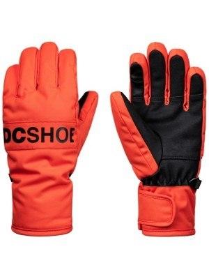 DC Franchise Gloves Boys