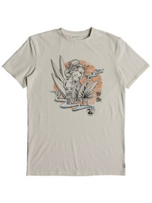 Quiksilver Hot Sake T-Shirt