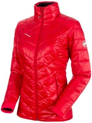 Mammut Rime In Outdoor Jacket