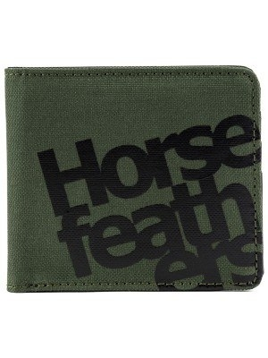 Horsefeathers Ash Wallet