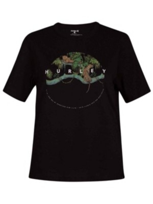 Hurley Tree Cats Perfect T-Shirt