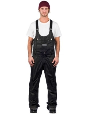 Templeton Doublechino Bib Pants
