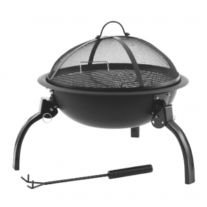 Outwell Cazal Fire Pit M Grill