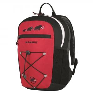 Mammut First Zip 8L Kinderrucksack black-inferno