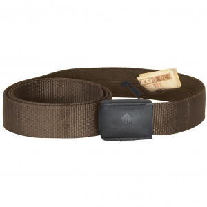 Eagle Creek All Terrain Money Belt toffee