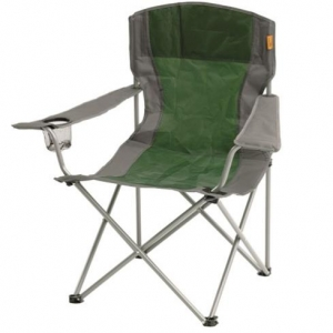 easy camp Arm Chair Faltstuhl green
