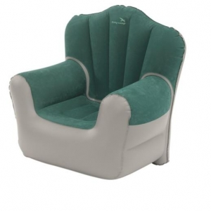 easy camp Comfy Chair Luft- Stuhl petrol