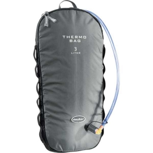 Deuter Streamer Thermo Bag 3.0 Grau