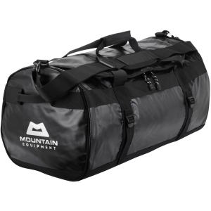 Mountain Equipment Wet & Dry Bag 70L Duffel Schwarz