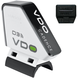 VDO VDO Trittfrequenz Set M5, M6 Wlan