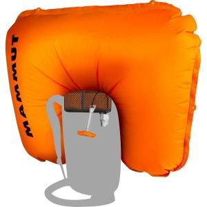Mammut Removable Airbag System 3.0 System Schwarz